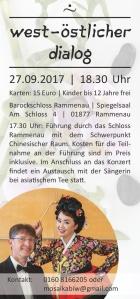 Konzert zur IKW 2017 - Seite 1